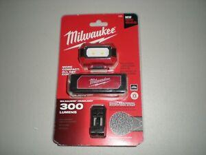 Milwaukee 300 Lumens Head Lamp 2106 New In Package