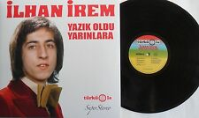 LP ILHAN IREM Yazik Oldu Yarinlara- Türküola EU-010-  STILL SEALED