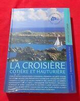 LA CROISIÈRE CÔTIÈRE & HAUTURIÈRE - O. LE CARRER - GALLIMARD 2005 - LIVRE NEUF