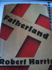 Fatherland By Robert Harris. 9780091748272