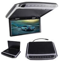 Obenliegender Autodach Monitor Video Spieler 1080P Digital TFT Monitor faltbar