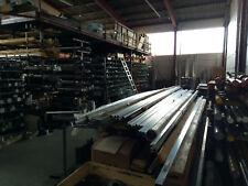L/änge 600mm 60cm auf Zuschnitt Aluminium Rundrohr AlMgSi05 /Ø 50x2mm