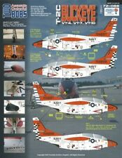 Twobobs 72-088 - 1:72 T-2C Buckeye VT-4,VT-7,VT-10 Decalset - New
