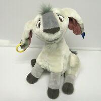 """DISNEY The Hunchback Of Notre Dame Djali Goat 11"""" Plush Applause Esmerelda's Pet"""