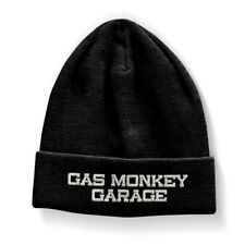 Gas Monkey Garage Fast N Loud GMG Winter Hut Kappe Mütze Beanie