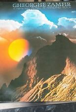 Gheorghe Zamfir - A Theme From Picnic At Hanging Rock, LP, Album, (Vinyl)