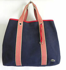 3de45eadb59a Lacoste Large Canvas Bags   Handbags for Women
