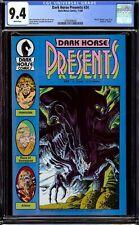 Dark Horse Presents #24...CGC 9.4 NM White pages...Origin of Aliens