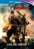 Edge Of Tomorrow Blu-Ray Nuovo (1000448931)