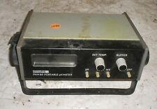 RADIOMETER COPENHAGEN/AMERICA PHM 80 PORTABLE pH METER
