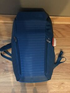 """New The North Face Access Pack 28 L Laptop 15"""" Backpack Egyptian Blue"""