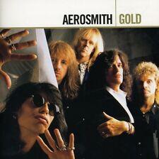 Aerosmith - Gold [New CD]