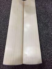 English Willow Cricket Bat Grade 1 Plain Bats