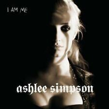 Ashlee Simpson I am me con fold-out poster! OVP