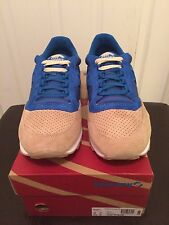 Saucony Jazz Original x Anteater Sea And Sand End Burger Offspring Sz 13