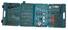 Makita P-44046 Drill And Bit Set, 216 Pc.