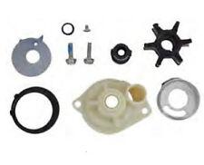 WSM Johnson / Evinrude 2 / 4 Hp Water Pump Kit W/Housing - 750-405, 0763736