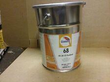 Glasurit 68 Line  68-RAL 5015   5 litre  Sky Blue Solid Colour  CV Himmelblau