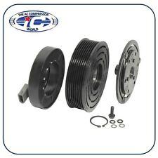 AC Compressor Clutch Assembly Fits Ford F150 250 350 450 550 Super Duty FS10 OEM