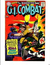 GI Combat 127 (1967): FREE to combine- in Very Good-  condition