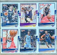 2020-21 Donruss Basketball (#1-200) You Pick Complete Your Set - Buy More & Save