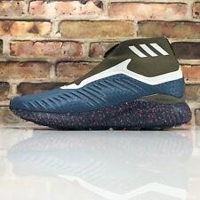 957e0979d9c29 Adidas Alphabounce Zip M Running Shoes Mens Szize 10 Continental Soles  BW1387