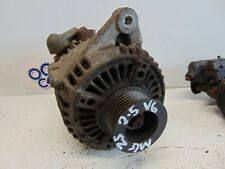 Rover 45 MG ZS MGZS 00-04 2.5 V6 Alternator Denso YLE102330