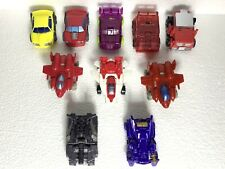 New listing Transformers Bot Shots Lot (say that 5 times)