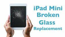 iPad mini 1 2 3 GLASS HOME BUTTON DIGITISER REPLACEMENT REPAIR SERVICE