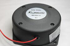 Bodyshaker Bajo-vibrador 100 vatios aluminio Die-cast carcasa Power