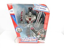 Transformers - Animated - Animated - Megatron (leader class) + box (no missile)
