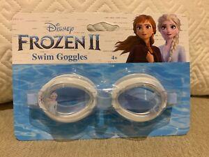 Frozen II Swim Goggles