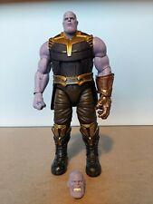 Marvel Legends Infinity War THANOS BAF, tight joints,100% Complete