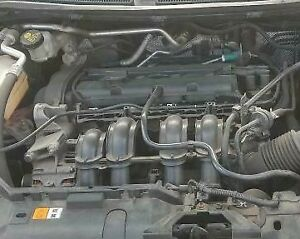 FORD FIESTA MK7 2008-2012 1.25 PETROL ENGINE 38K SNJB LOW MILES