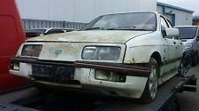 Ford sierra mk1 xr4x4 azure cosworth sapphire xr4i escort transit parts