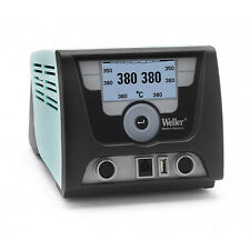 Weller WX2 High Powered Dual Port Digital Power Unit, 240W, 120V