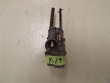 Yamaha JT1 60 Mini Enduro Carburetor  Carb