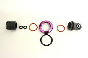 HPI BAJA 5B-shock rebuild kit #85410 4mm shaft also Rovan/KM Hyper Adjust