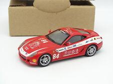 Red Line SB 1/43 - Ferrari F599 PANAMERICAN 20.000 2006 Rouge