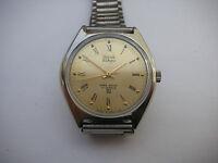 Vintage HMT Vikas 17 jewels mechanical hand wind