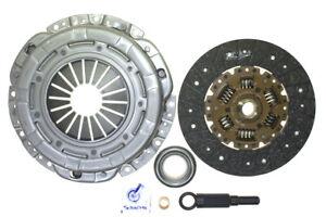 Clutch Kit Sachs KF620-01 Fits Nissan D21 Pickup 720 Pathfinder