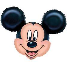 Amscan International 0776402 Mickey Mouse Ballon en Aluminium