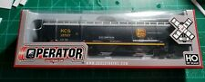 HO Scaletrains Kansas City Southern RR Greenbrier 5188 grain covered hopper car