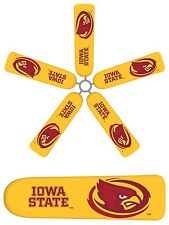 Iowa State Ceiling Fan Blade Covers