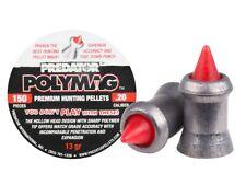 Predator Polymag Premium Hunting Pellets .20 cal, 13gr, Pointed,150ct  NEW ITEM