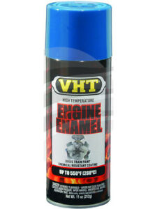 VHT Gm Blue Engine Enamel Paint (SP135)