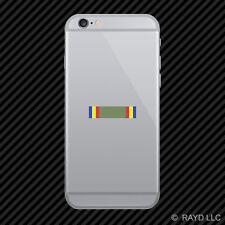 NUC Navy Unit Commendation Ribbon Cell Phone Sticker Mobile USN heroism