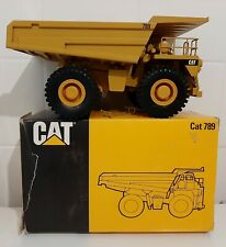 CONRAD 2725 Muldenkipper CAT 789 / Caterpillar - 1:50 mit Ovp !!! E05