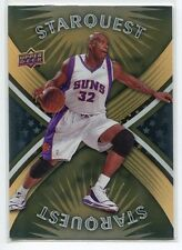 2008-09 Upper Deck Starquest Gold Ultra Rare 25 Shaquille O'Neal