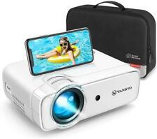 Neues AngebotVankyo l430w WIFI Beamer, Wireless Display Spiegelung portable Projektor 1080p